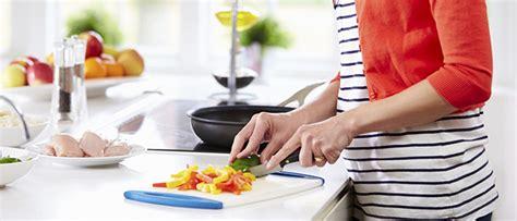 preparation kitchen how to