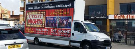 ooh advertising mobile billboards advans adbikes live