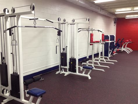 high school weight room high school weight room in indiana pro industries