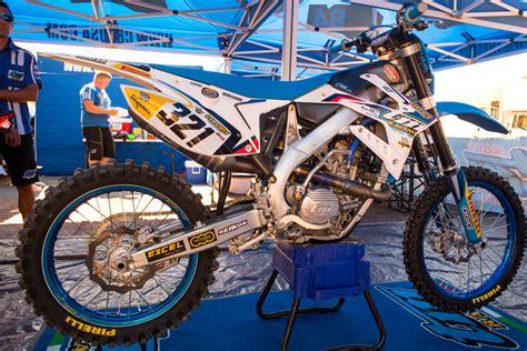 tm motocross samuele bernardini s tm racing mx 250 fi vital mx pit