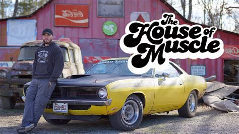 house of muscle kewlcars