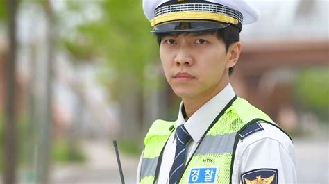 lee seung gi police drama 10 favorite things about you re all surrounded my rara pop