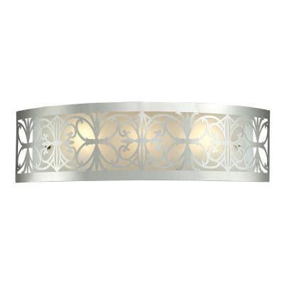 polished chrome 3 light bath wall fixture 24 quot ebay titan lighting willow bend 3 light polished chrome wall