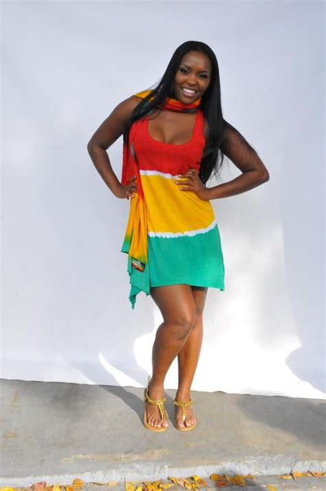Styles What Wearing In Jamaica | 273 best images about fashion jamaican reggae wear on