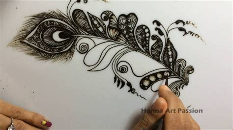 simple mehendi chapter 7 zentangle art inspire mehendi