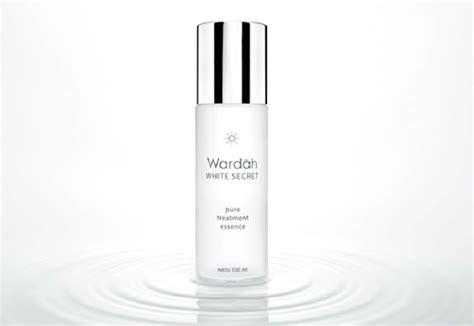 Fungsi Dan Harga Wardah White Secret 3 rekomendasi essence lokal yang ramah di kantong dan
