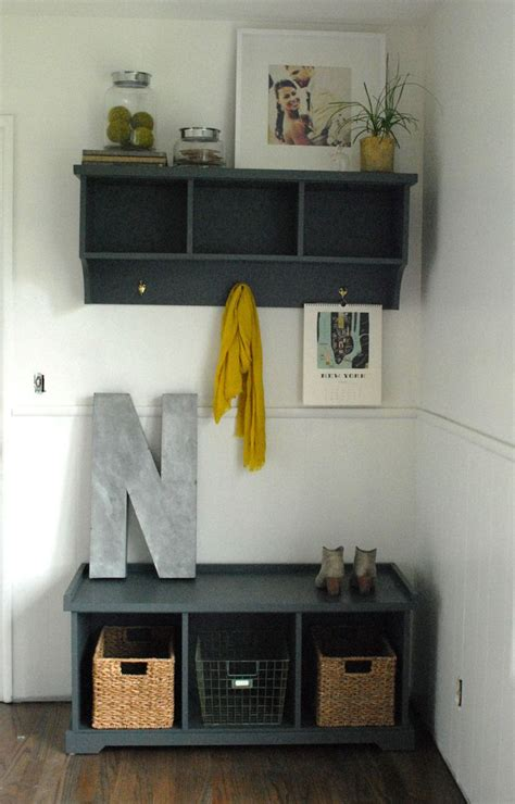 entryway corner bench and shelf 1000 ideas about shoe organizer entryway on pinterest shoes organizer wall shoe rack and