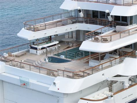 most expensive boat in the world most expensive yachts in the world business insider
