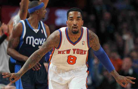knicks send jr smith iman shumpert to cavaliers in three