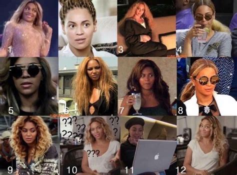 which are you snaacks quot which beyonce are you today quot bey and fam