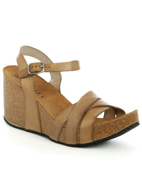 Wedge Sandals comfortable leather wedge sandals house of fraser