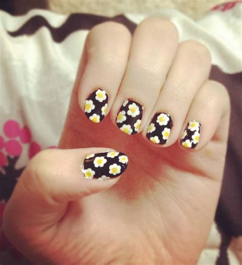 easy nail designs at home for beginners without tools