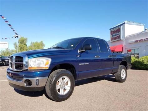 hayes car manuals 2006 dodge ram 1500 security system dodge ram in mesa az for sale used cars on buysellsearch