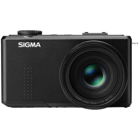 Sigma Dp3 b h news sigma announces the dp3 merrill