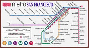 F Line Map San Francisco by New York Central 3 American Cup Race Quot San Francisco 2013