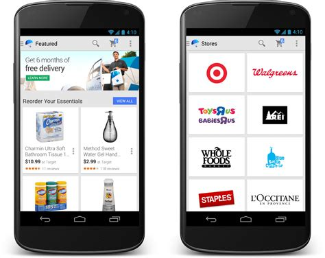 Shopping Apps by 20 Smart Shopping Apps To Save You Big Bucks