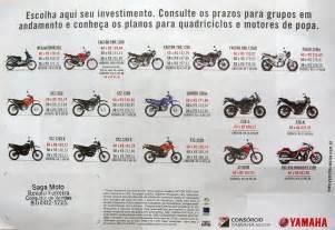 iMotocas: Consórcio de Motos da Yamaha Janeiro 2010