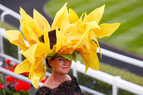 royal ascot hats mad hatters blooming marvellous hats and floral fancies