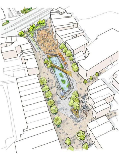 urban layout definition best 25 landscape architecture drawing ideas on pinterest