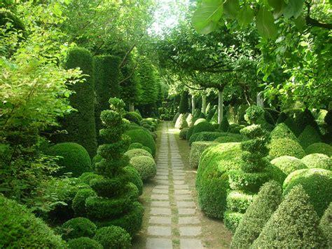 Beaux Jardins Privés by Nord Pas De Calais Die G 228 Rten Le Ternois Und Der 7