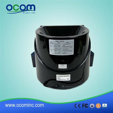 new counters new design coin sorter counter cs902