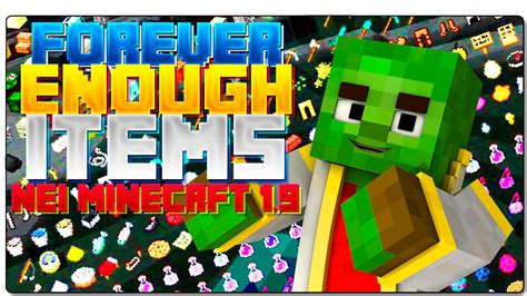 Forever In 11 forever enough items mod for minecraft 1 12 1 11 2 1 10 2