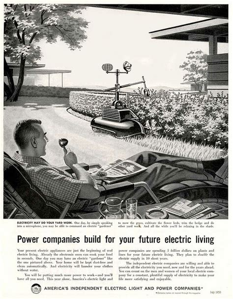 lawn care gadgets 42 best jetsons design images on pinterest the jetsons