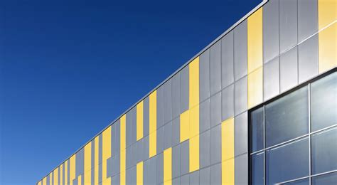 Architectural Wall Systems Oman - architectural wall panel awp wall panel systems