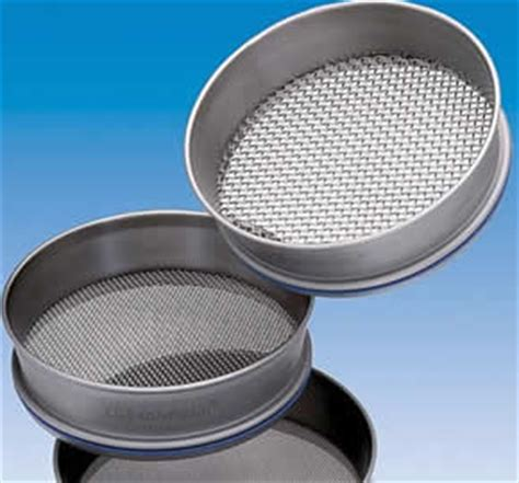 Screen Test Sieve Ayakan 8 X 2 355 Micron Mikron 45 Mesh Retsch wire mesh sieves test sieves woven wire mesh standard sieve study with detail