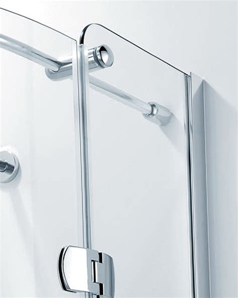 bathroom shower door seals frameless shower door seals showerdoordirect 98 in l