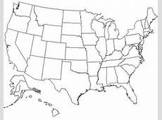 Us Map Quiz Ilike2learn