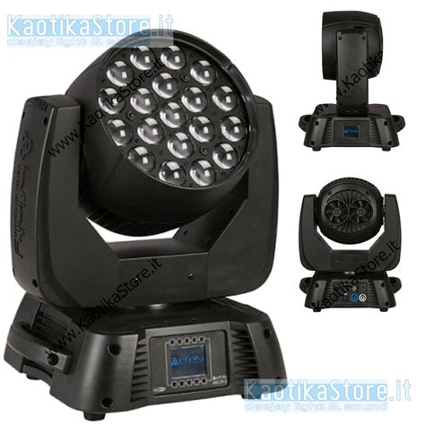 testa mobile testa mobile infinity iw 1915 led rgbw wash zoom automatic