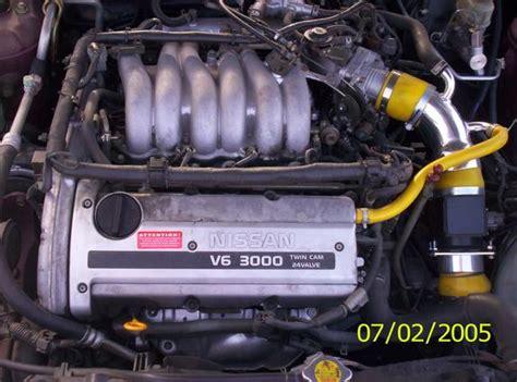 1995 Maxima Engine by Blazy420 1995 Nissan Maxima Specs Photos Modification