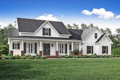 contemporary country house plans best 25 farmhouse style homes ideas on pinterest