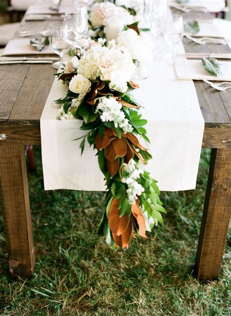 Magnolia Wedding Decorations by 1000 Ideas About Magnolia Bouquet On Bouquets