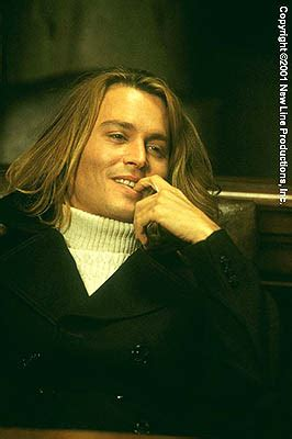 biography on the movie blow photos of johnny depp