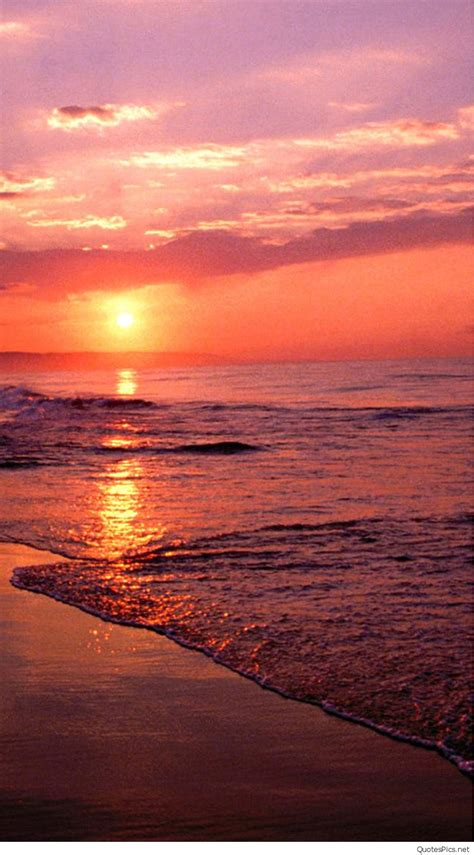 wallpaper for iphone sunset beach sunset hd wallpapers iphone mobile phones