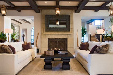 Symmetrical Interior Design by 6 Spaces With Balanced Symmetry Huffpost