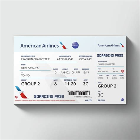 large airline tickets order novelty printed airline tickets boarding pass passes