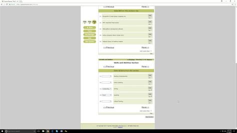Cypress Resume by Cypress Resume 101