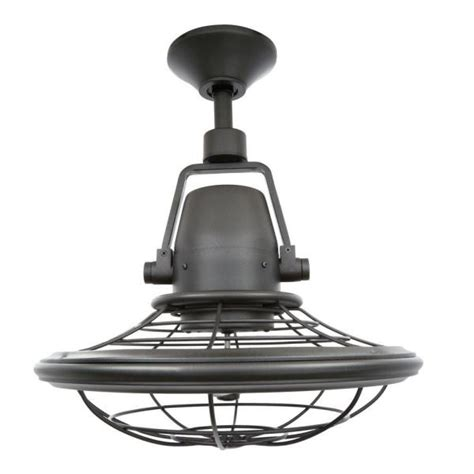 bentley ii ceiling fan bentley ii 18 in outdoor iron oscillating ceiling