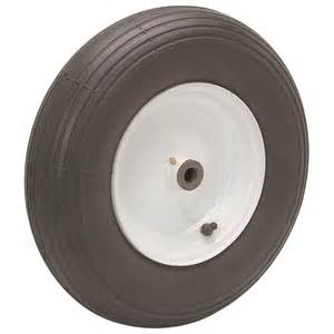 Trailer Tire Harbor Freight Replacement Cart Tire And Wheel