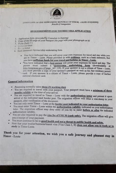 Invitation Letter For Visa Indonesia invitation letter untuk visa indonesia image collections