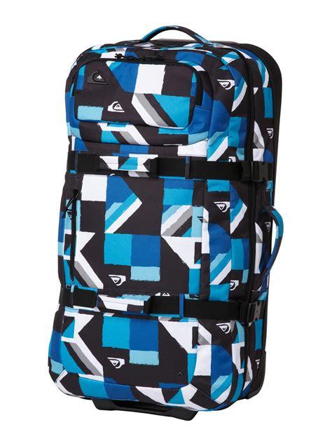 Jual Travel Bag Quiksilver reach luggage eqybl00022 quiksilver