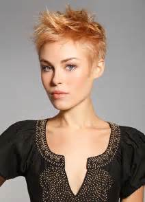 20 spiky pixie cuts hairstyles 2016 2017
