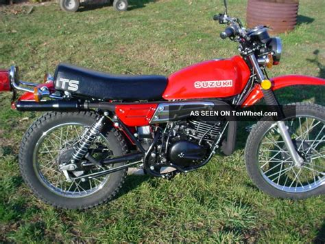 Suzuki Ts250x For Sale Pin Suzuiki Ts 250 For Sale On