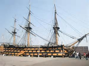 great cabins picture of hms victory portsmouth