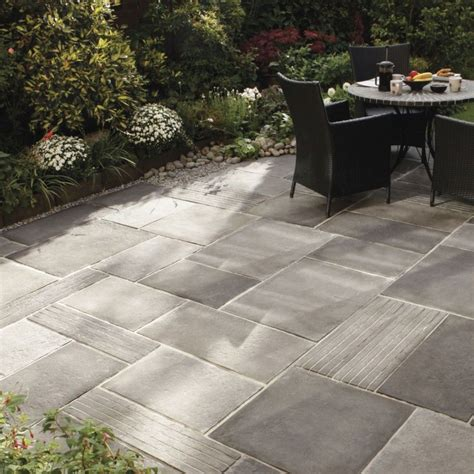 outdoor pavers for patios captivating outdoor patio stones and pavers from grey