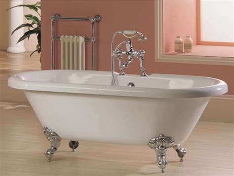Diana Traditional Roll Top Bath Review Compare Prices Roll Top Bath Feet Uk