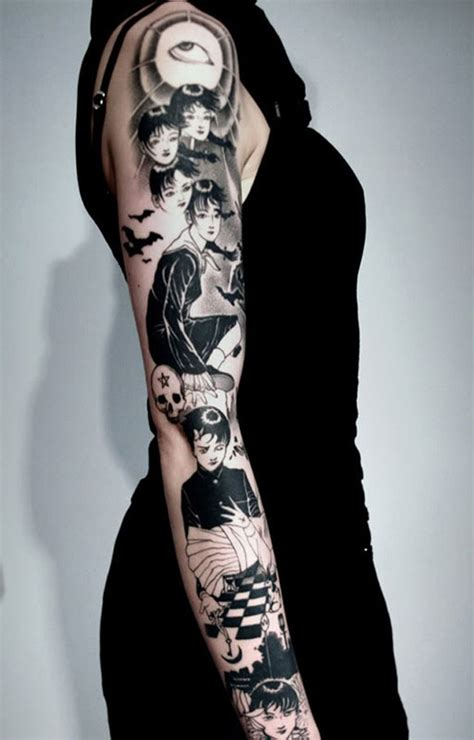 45 beautiful tattoo designs for girls desiznworld